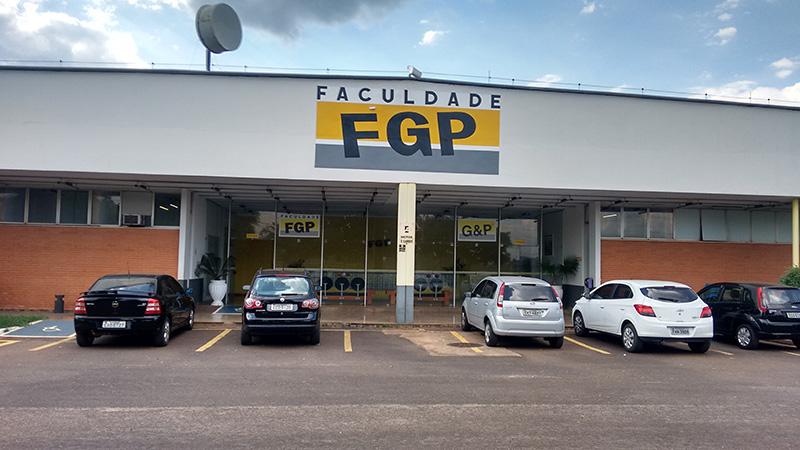 Fachada FGP