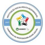 FACULDADE FGP RECEBE O SELO DE INSTITUIÇÃO SOCIALMENTE RESPONSAVEL - ABMES!