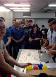 Encerramento da disciplina: Laboratório de Gestão e Inovação