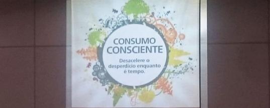 FGPSustentável – Palestra com Camila Berbel especialista em Meio ambiente.