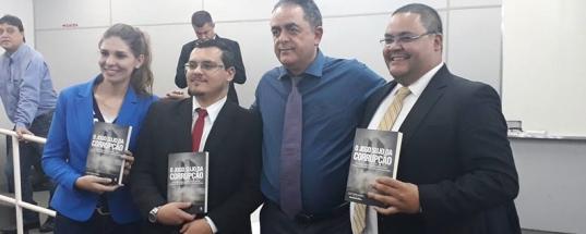 Palestra prof. Dr. LUIZ FLAVIO GOMES